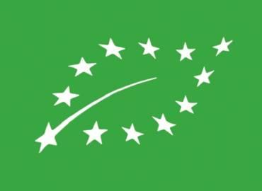 Un nouveau logo bio européen !