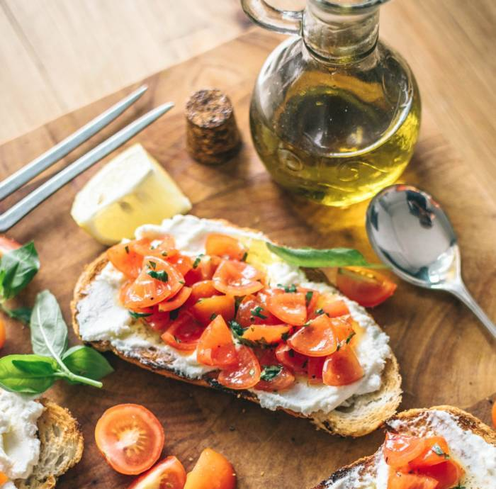 Huile d'olive prévient les crises cardiaques