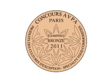 Les Huiles BIOPRESS primées 2 fois au concours AVPA 2011